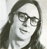 Robert Christagu Circa 1970