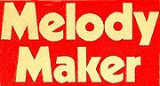 Melody Maker Classic Logo
