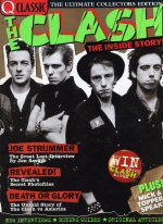 Q - The Clash SE