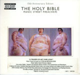 The Holy Bible - 10 Anniversary Ed.